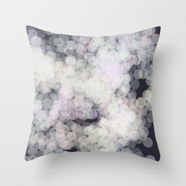 Tres Sunsray Throw Pillow