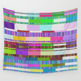 ERROR Wall Tapestry