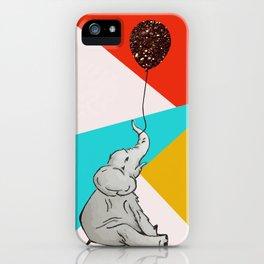 LOOKIN' UP iPhone Case