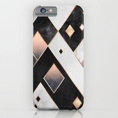 Diamonds 1 iPhone 6s Slim Case