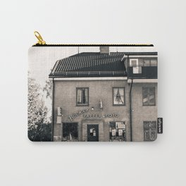 The Old Town Shop Carry-All Pouch