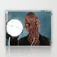 Ood (Doctor Who) Laptop & iPad Skin