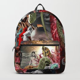 Cosmic Witchcraft Backpack