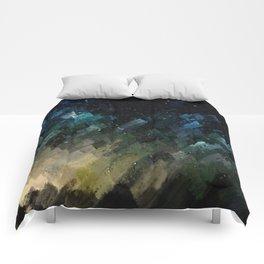 Seattle Morning Comforters