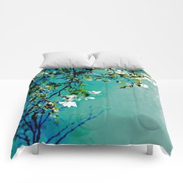 Spring Synthesis IV Comforters