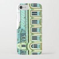 political iPhone & iPod Cases featuring Political building. by Alejandra Triana Muñoz (Alejandra Sweet