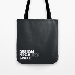 Design the Space Tote Bag
