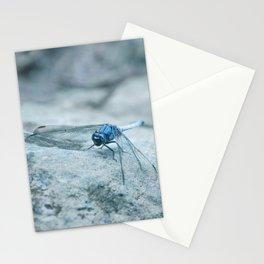 Malaysian dragonfly Stationery Cards