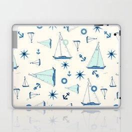 Waipio Valley Beach Laptop & iPad Skin