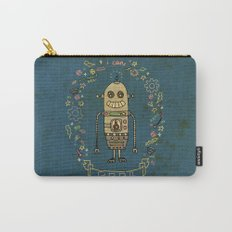 I Can Feel! Carry-All Pouch