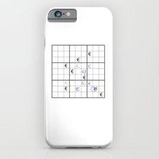 ocio iPhone 6s Slim Case