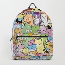Moriah elizabeth ME  Backpack