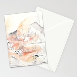 Sovereign Land Stationery Cards