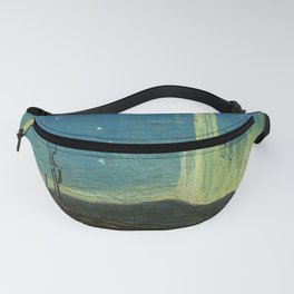 Northern Lights - Tom Thomson Fanny Pack