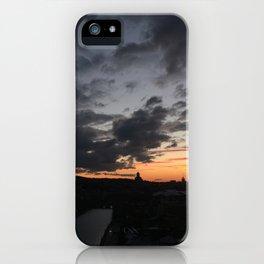 Sunrise in Georgia // #TravelSeries iPhone Case