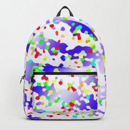 Ex nihilo #12 Backpack