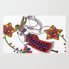 Kolo Dancer Rug