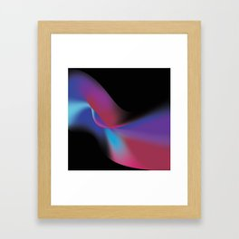 Colorful 1 Framed Art Print