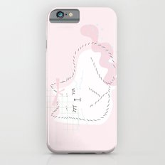 Cute Cat Slim Case iPhone 6s