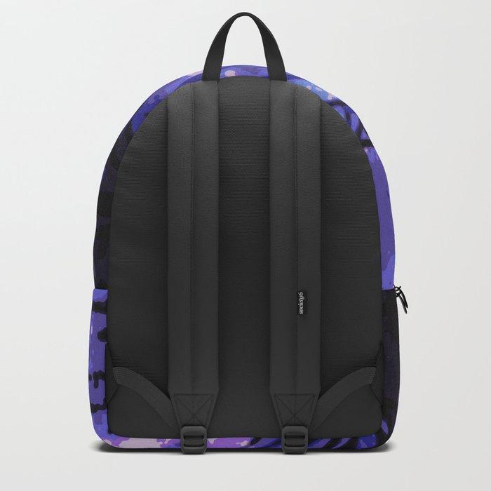 wildest dreams Backpack