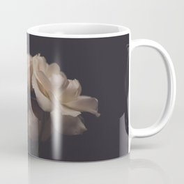 4 flowers Coffee Mug