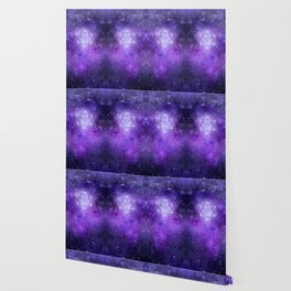 Metatron's Cube Wallpaper