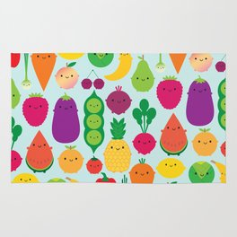 5 A Day Rug