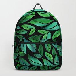 Night Leaves Backpack