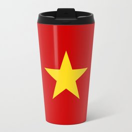 Revolution Star Travel Mug