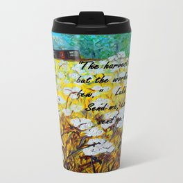 Send Me Travel Mug