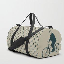 Biker petrol Duffle Bag