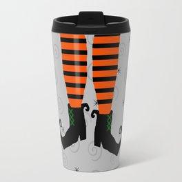 Witch Legs Travel Mug
