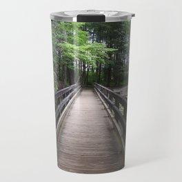 Crossing the Creek Travel Mug