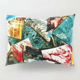 PATCHWORK 1 Pillow Sham
