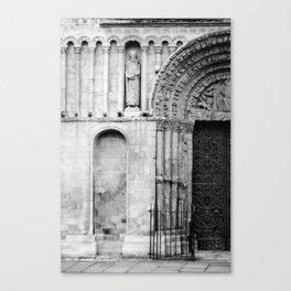 Rochester Canvas Print