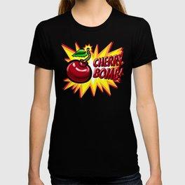 Cherry Bomb! T-shirt