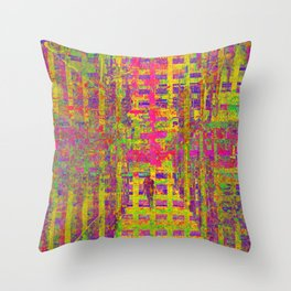 Equations involving a consequence of sequences. [extra, 1] Throw Pillow