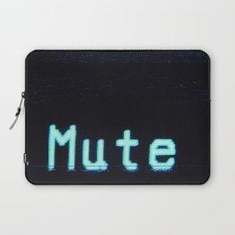 mutesort Laptop Sleeve