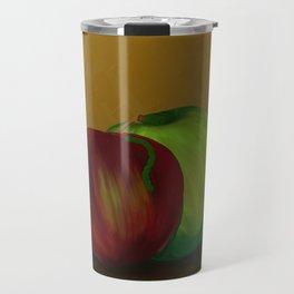 Them's Apples Travel Mug