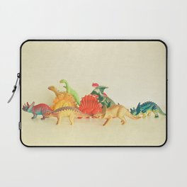 Walking With Dinosaurs Laptop Sleeve