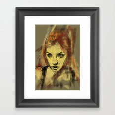 ready Framed Art Print