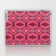 Tribal Red Laptop & iPad Skin