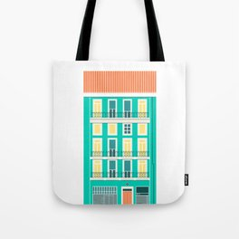 36days N Tote Bag
