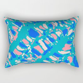 Coral Reef Sunlight Dream Rectangular Pillow