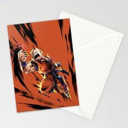 Krillin Stationery Cards