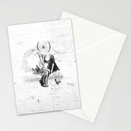 SYNALOEPHA Stationery Cards