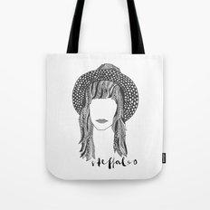 steffaloo Tote Bag
