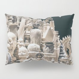 Tower of the Unusual Pillow Sham