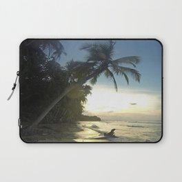 Punta Uva, Costa Rica Laptop Sleeve