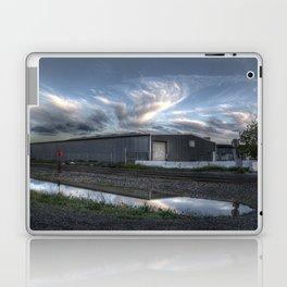 Industrial 6 Laptop & iPad Skin